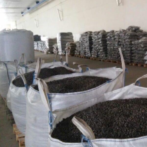 Купить пеллеты из лузги подсолнечника/биг-бэг (цена за 1 тонну) | ICOAL - продажа твердого топлива