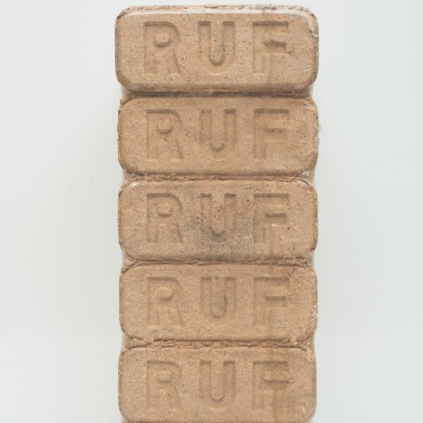 Купить брикеты типа RUF смешанные породы (цена за 1 тонну) | ICOAL - продажа твердого топлива