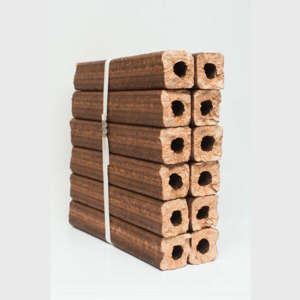 Купить брикеты типа Пини-кей/твердые породы (цена за 1 тонну) | ICOAL - продажа твердого топлива