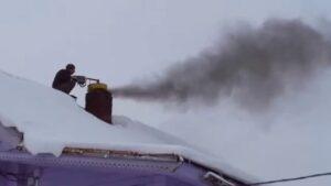 Как подготовить твердотопливный котел к зиме | ICOAL - продажа твердого топлива